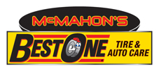 Fort Wayne Freeze Hockey is sponsored by McMahon Tires